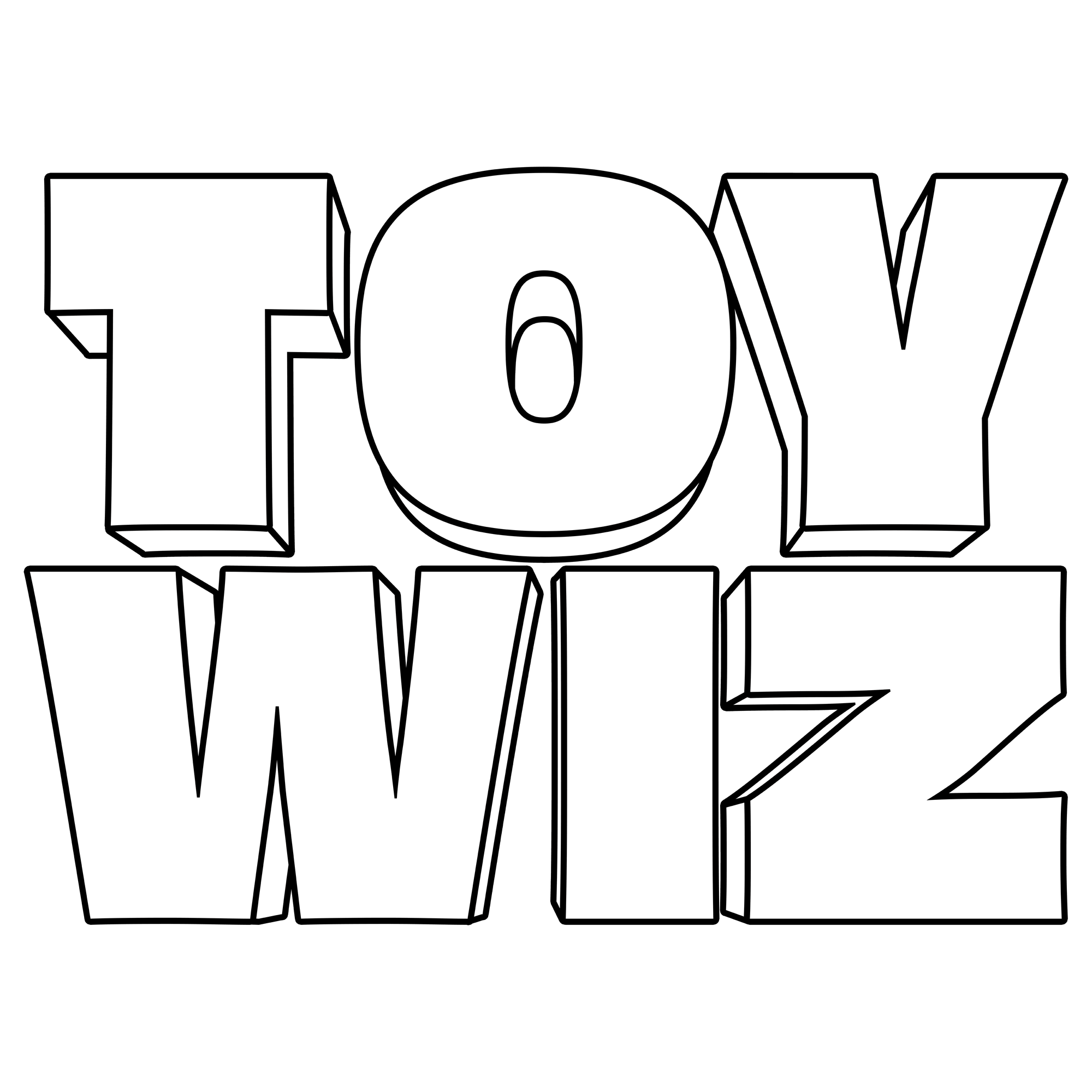 Toy Wiz
